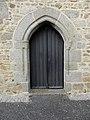 Romagné (35) Église Sainte-Anne Extérieur 08.jpg