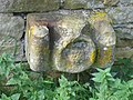 Roman Altar Stone - geograph.org.uk - 97481.jpg