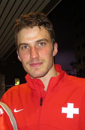 Roman Josi - Roman Josi after the 2013 IIHF World Championship final