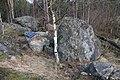 Romanileirin muistolaatta 3.jpg