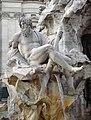 Rome Fontana dei Quattro Fiumi 01.jpg