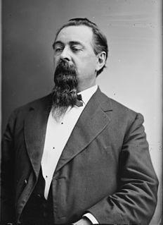 Romualdo Pacheco Governor of California