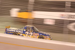 Ron Hornaday Jr. - 2007 championship-winning Truck