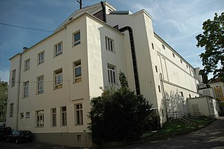 Rosenhügel Studios film studio