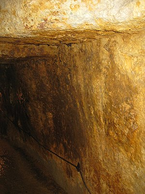 Rosia Montana Roman Gold Mines 2011 - Galleries-2