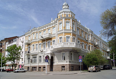 Rostov-on-Don - Wikiwand
