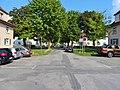 Rottwerndorfer Straße Pirna - Franz Schubert Straße Pirna (44510005892).jpg