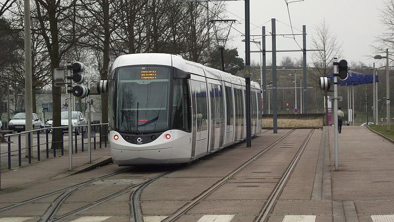 File:Rouen Citadis trams I.jpg
