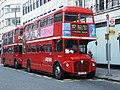 Routemaster RML2375 (JJD 375D), 6 March 2004.jpg