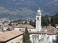 Rovereto - Chiesa di San Marco vista dal castello.jpg