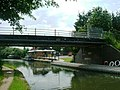 Rowdell Road Bridge No.16a, Grand Union Canal - geograph.org.uk - 928329.jpg