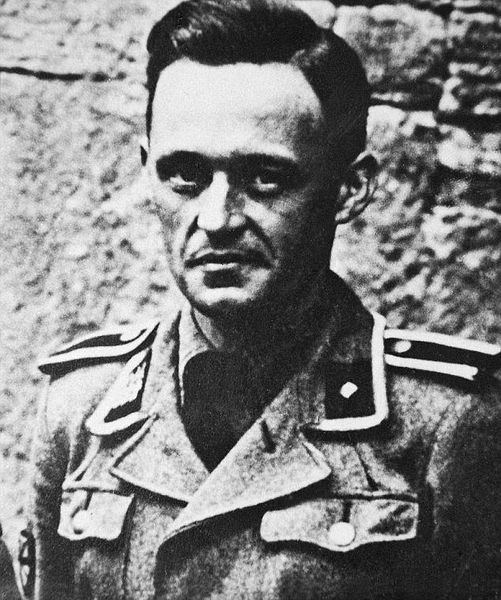 otto friedrich the kingdom of auschwitz Read an excerpt the kingdom of auschwitz a large, heavy guard prowling outside brutally snatched it away from me 'warum' i asked him in my poor german.