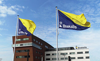 Boskalis - Image: Royal Boskalis Westminster Headquarters