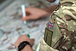 Royal Marines team up with Scientists in the UK's largest UK CBRN Exercise TOXIC DAGGER MOD 45163809.jpg