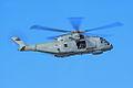 Royal Navy AgustaWestland EH-101 Merlin HC.2 - ZH826 (21032565348).jpg