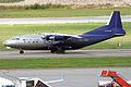 Ruby Star, EW-338TI, Antonov An-12BP (16270853857).jpg