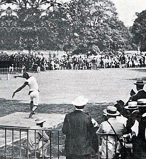 Athletics at the 1900 Summer Olympics – Mens discus throw Athletics at the Olympics