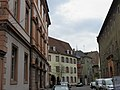 Rue des Augustins, tribunal d'instance (Colmar) (2).JPG