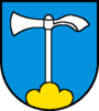 Coat of Arms of Rüttenen