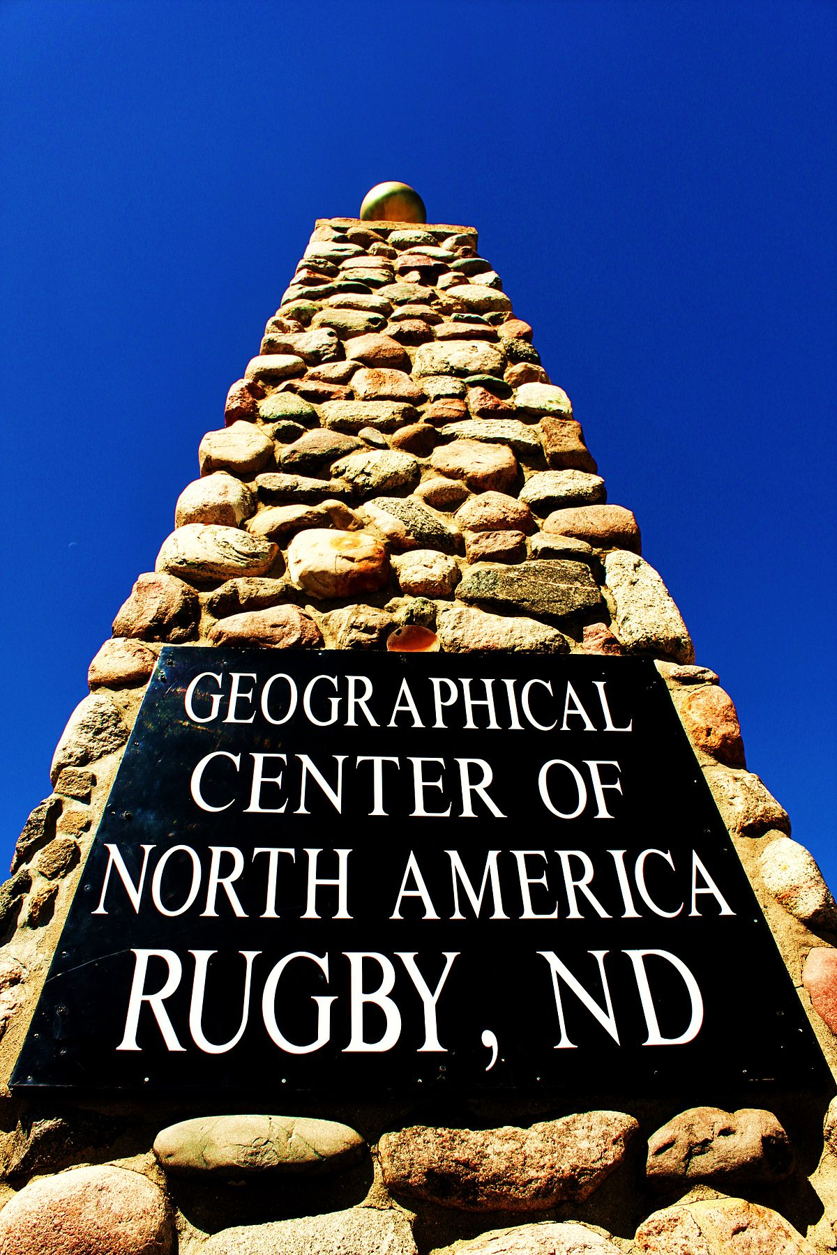 Car To Go >> Rugby (North Dakota) – Travel guide at Wikivoyage