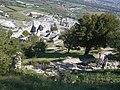 Ruines du chateau de Crussol - 2014-09-27- P1940452.JPG