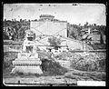 Ruins of the sculptured terrace, Longevity Hill, John Thomson Wellcome L0056083.jpg