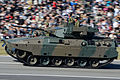 Running JGSDF Type89 IFV at JGSDF Review of Troops.jpg
