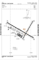 Runway Diagram for Trukee Tahoe Airport KTRK.png