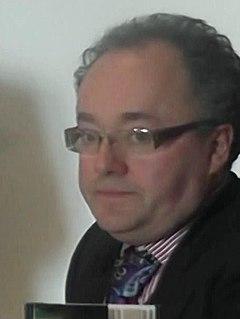 Rupert Matthews member of the European Parliament