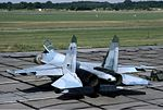 Russian Air Force Sukhoi Su-27 (Su-27S) last day Stargard-2.jpg