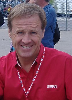 Rusty Wallace 2007 Indy 500 Saturday.JPG