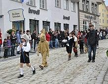 Rutenfest 2011 Festzug Sieben Schwaben 1.jpg