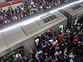 São Paulo metro, Palmeiras Barrafunda station.jpg