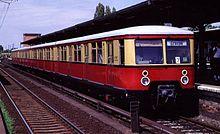 Berlin S Bahn Wikipedia