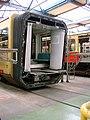 S-Bahn Berlin getrennter Zug Bw Schöneweide.JPG
