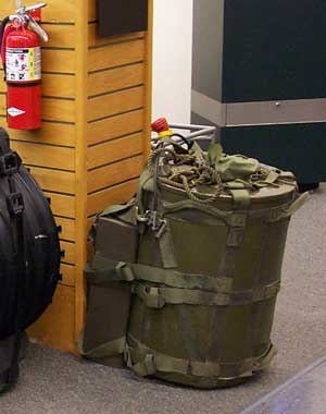 "W54 - The W54 would have fit into the Special Atomic Demolition Munition (""Backpack Nuke"") casings"