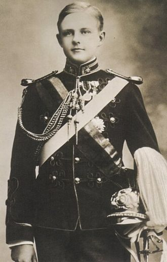 Luís Filipe, Prince Royal of Portugal - Image: SAR Luis Filipe
