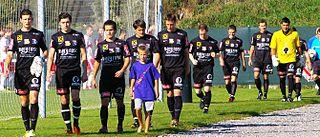 SC Bregenz Association football club in Austria