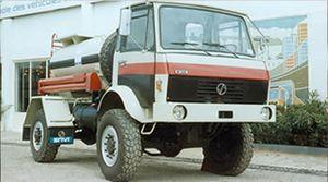 SNVI - Truck All Terrain SNVI M120