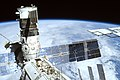 STS-129 Poisk during EVA 1.jpg