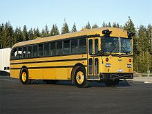 1979 Gillig 636D restored for private use.