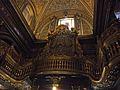 S Antonio ai Portoghesi - organo P1080070.jpg