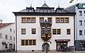 Saalfeld Blankenburger Straße 18 Hiltmannsches Haus I.jpg