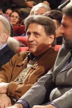 Sadeq Tabatabaei - Image: Sadegh Tabatabaei