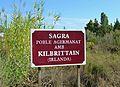 Sagra, poble agermanat amb Kilbrittain.JPG
