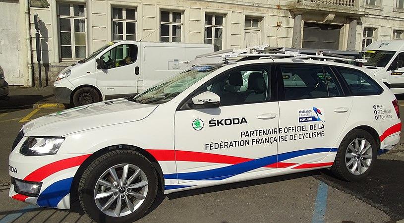 Saint-Amand-les-Eaux - Paris-Roubaix juniors, 12 avril 2015, départ (A25).JPG