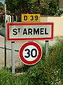 Saint-Armel-FR-35-panneau d'agglomération-01.jpg