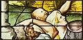 Saint-Chapelle de Vincennes - Baie 1 - Homme, femme et enfant (bgw17 0795).jpg