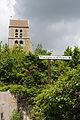 Saint-Fargeau-Ponthierry-Eglise de Saint-Fargeau-IMG 4269.jpg