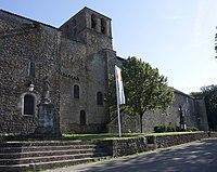 Saint-Jean-d'Alcas-Église et Logis de l'Abbesse-2012623.jpg